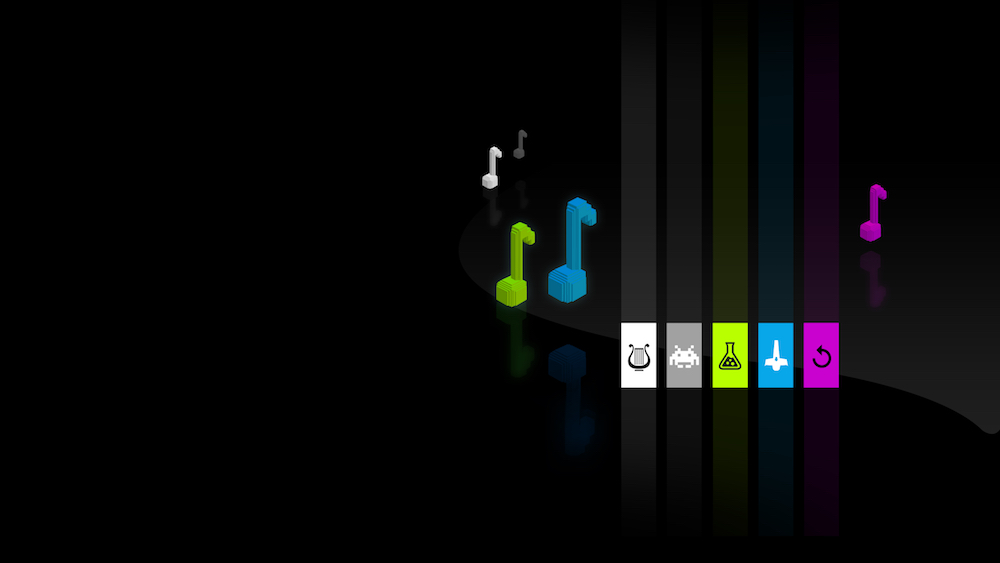 100Audio和Asset Store游戏音乐素材对比