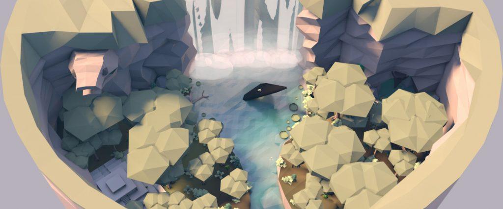 在Fiverr寻找精品艺术家解决Unity游戏资源问题